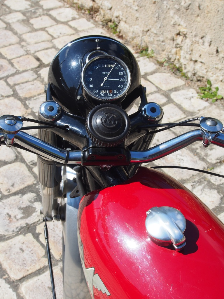 MATCHLESS G12 - 1964