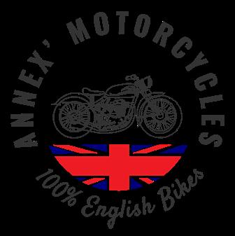 Vente Moto anglaise