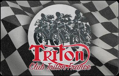 Club Triton France