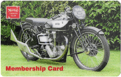Norton Owners Club