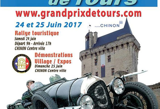 Grand Prix de Tours 2017