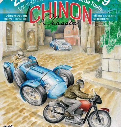 CHINON CLASSIC 2019